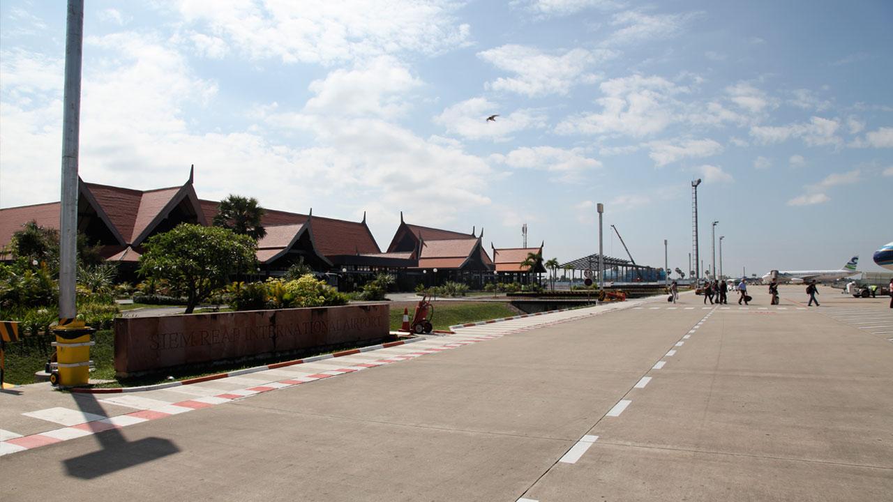 Chiang Mai Anreise